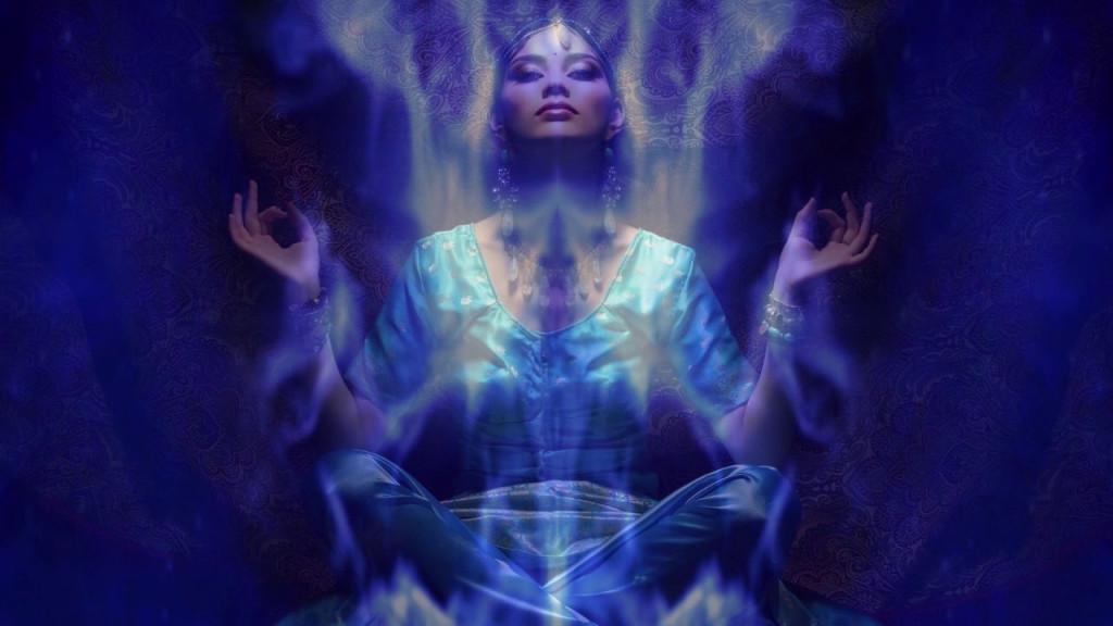 Transcendental Shift By IAM SAUMS