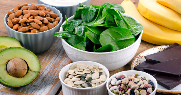 Magnesium-Rich Foods and Why You Need Them
