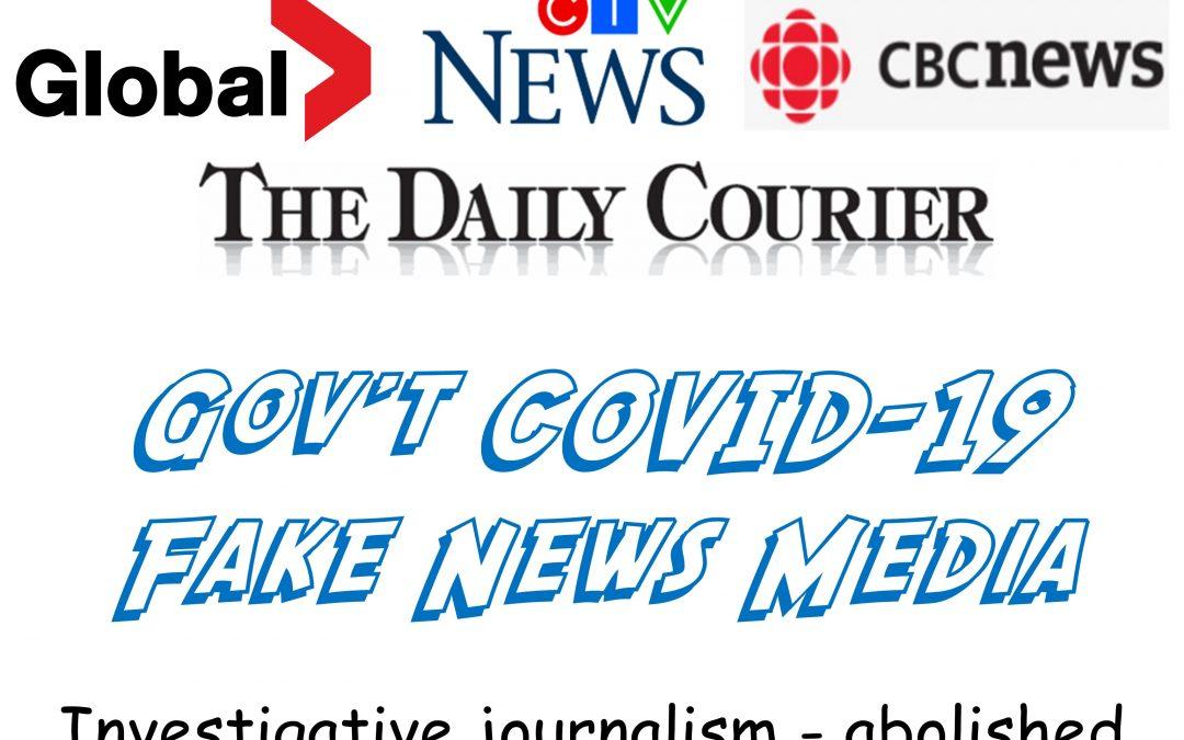 C.L.E.A.R:  COVID-19 Fake MSM News Rally August 5 Media Rally 2020