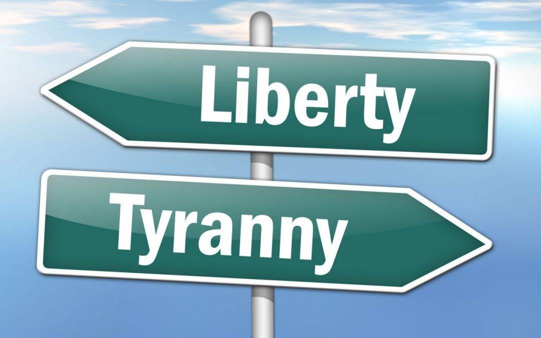 On Tyranny byTed Kuntz