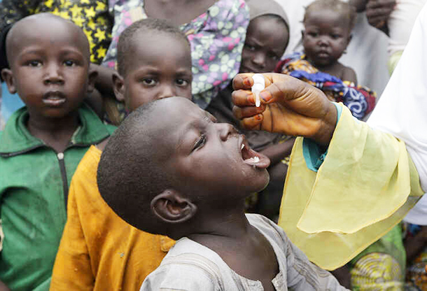 UN Forced To Admit Gates-Funded Vaccine Is Causing Polio Outbreak In Africa