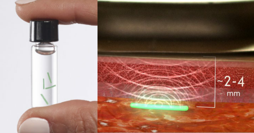 Hydrogel Biosensor: Implantable Nanotech to be Used in COVID Vaccines?