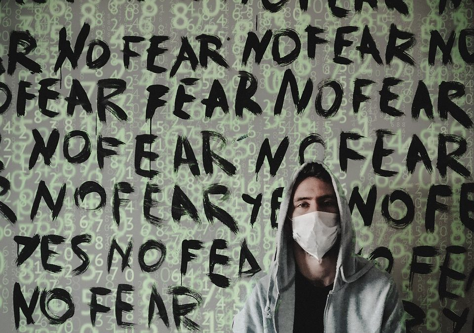 How the Government Uses Fear to Control