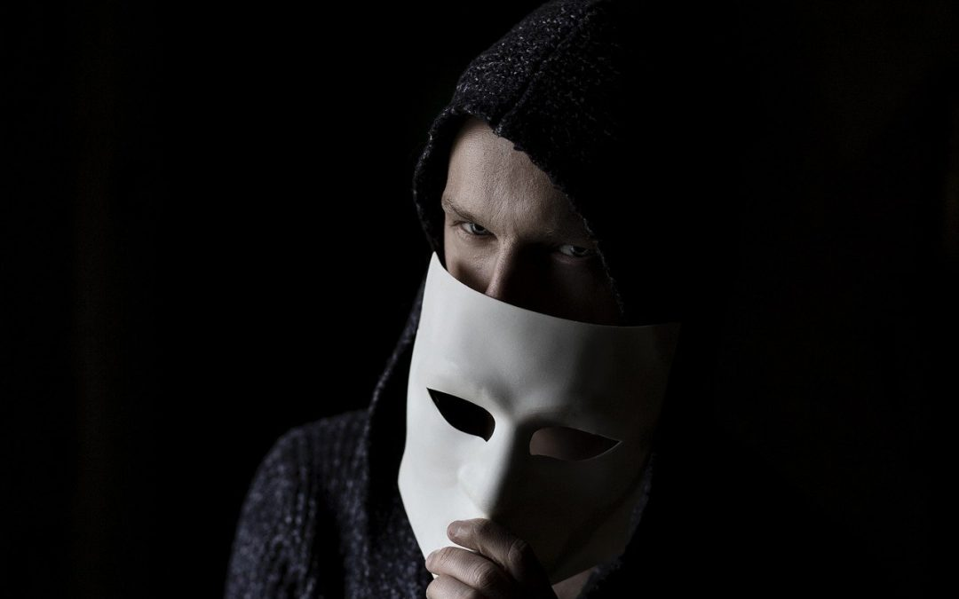 It's More Than Just A Mask It's Your Life … CASEdemic Psyop