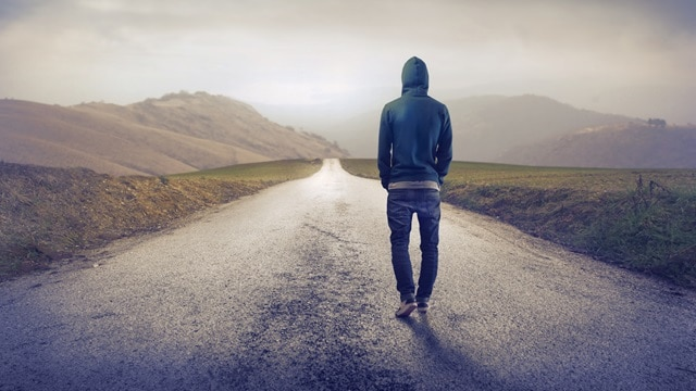 THE IMPORTANCE OF SOLITUDE AND MEDITATION