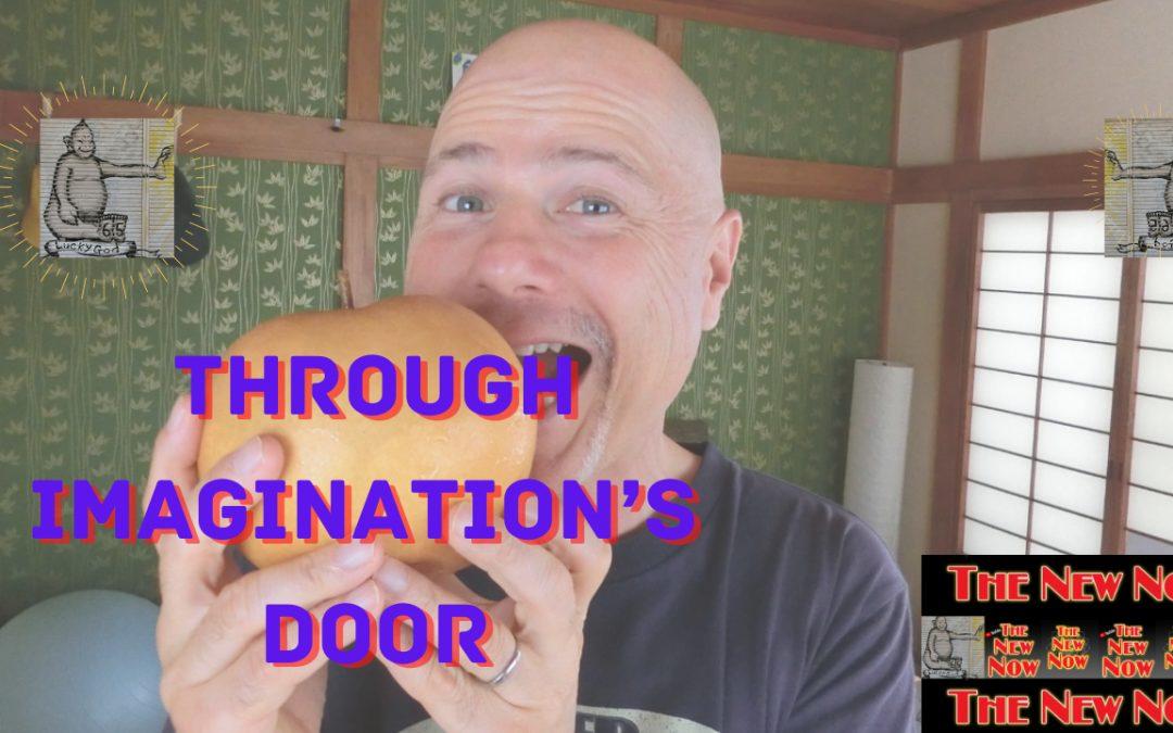 Through Imagination's Door:  A Short Exploration on Imagination