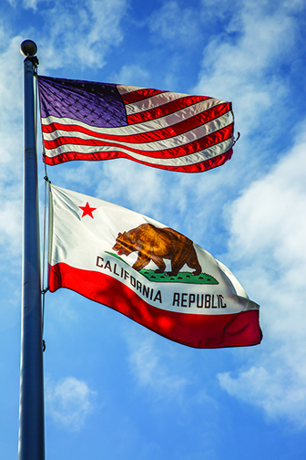 To the people of lockdown California: it's jailbreak time