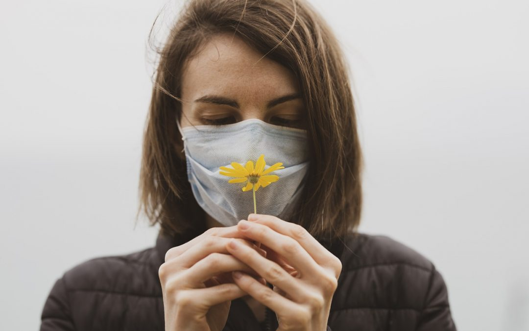 Covid Mask: The Psychology of Surrender?   ByJulian Rose