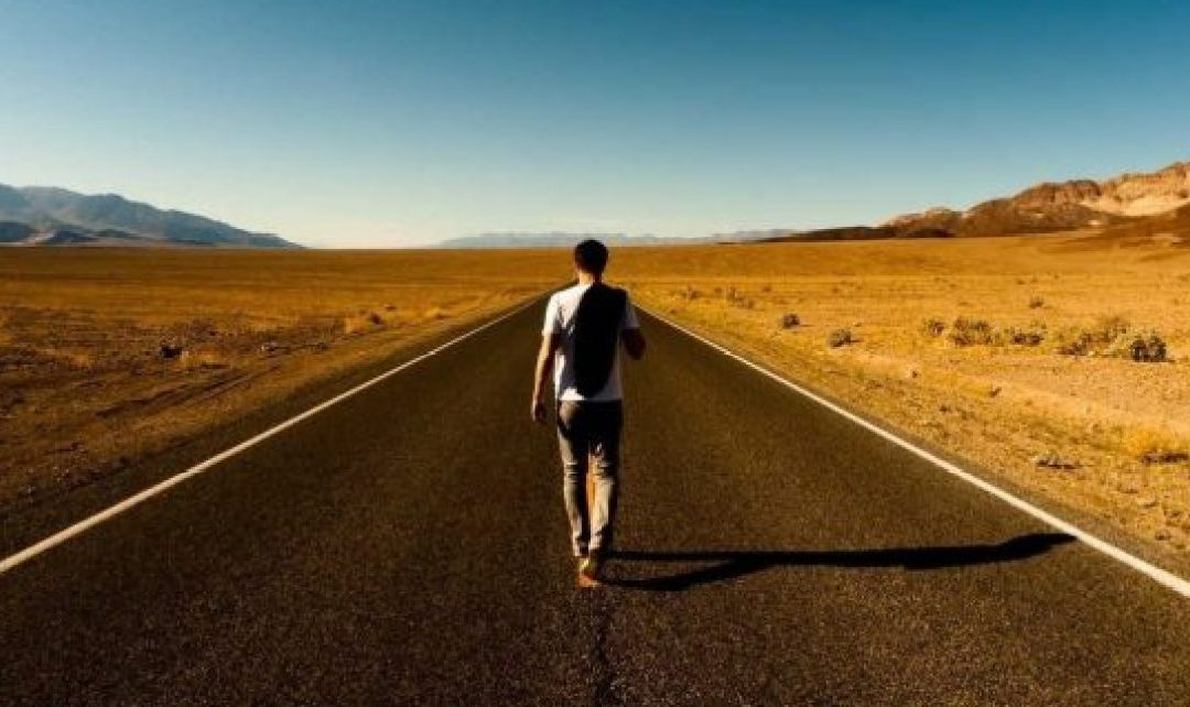 The Lonely Road Of The Free Thinker
