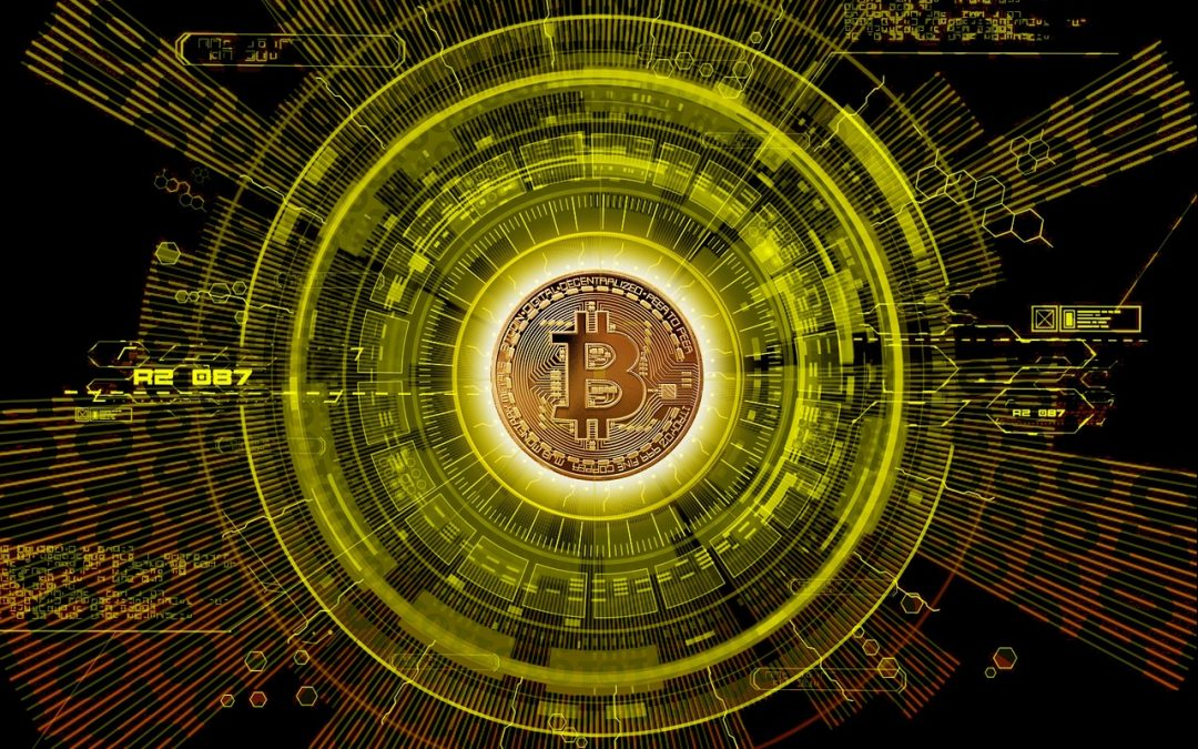 CRYPTO CON: The Trojan Horse for the GREAT RESET Finally Exposes Itself