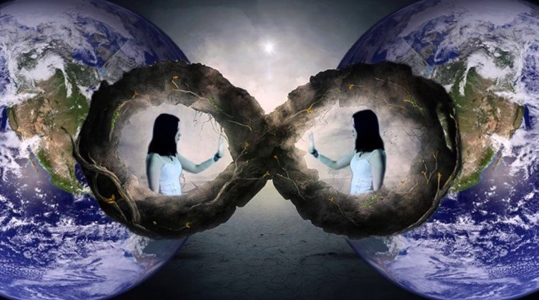 New Theory Suggests That We Travel To Parallel Universes When We Dream