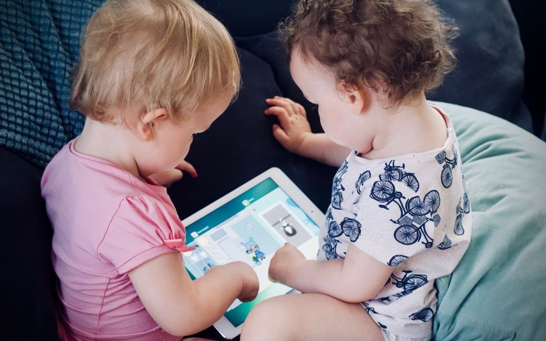 Wireless Age: Childhood Development and EMFs