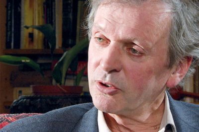 Rupert Sheldrake, the Most Controversial Scientist on Earth, Speaks Out