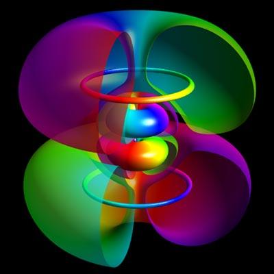 Quantum Meta-Physics  By Paul Levy