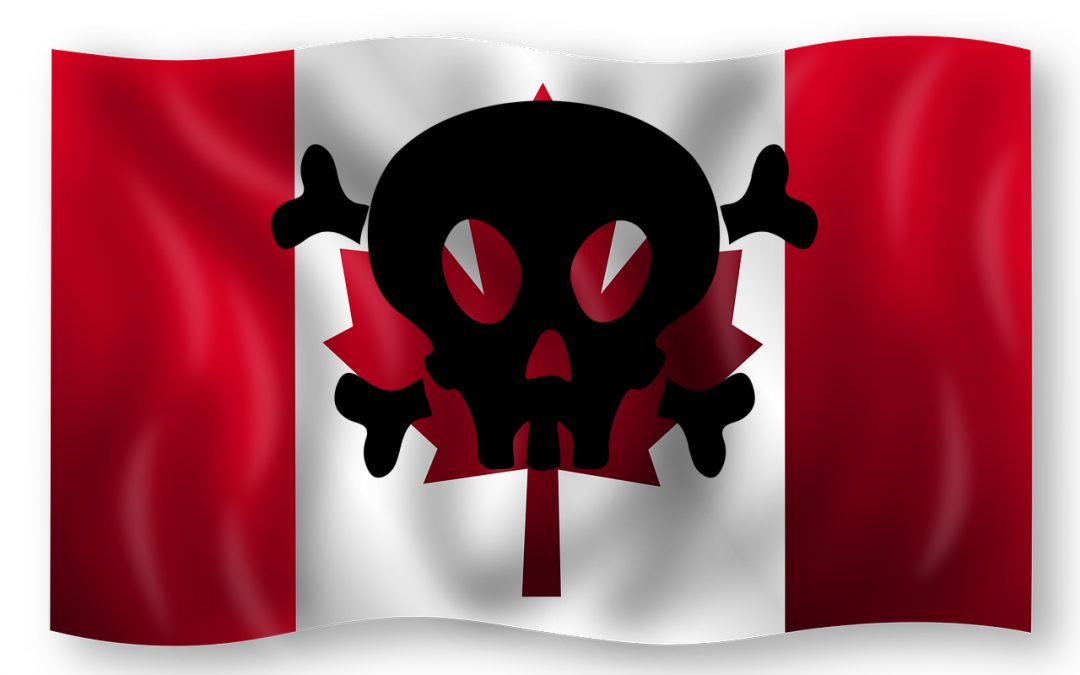 Canada's Medical Doctors   Wake-Up: The 'Covid-19 Pandemic' Is a Criminal SCAM?