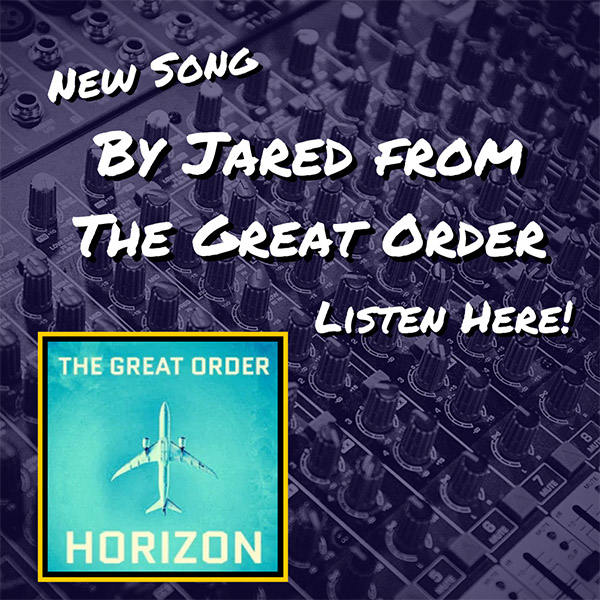 The Great Order Horizon Release