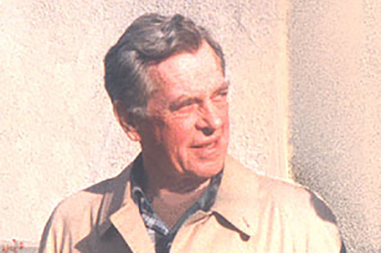 Revisiting Joseph Campbell: The Power of Myth
