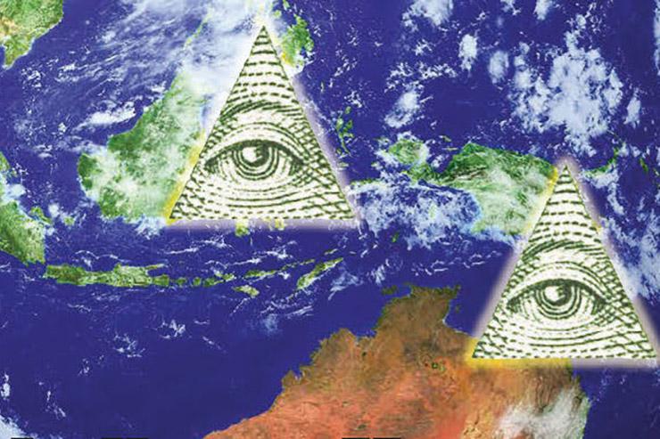 Esoteric Symbolism & Memes: Strategies of Control