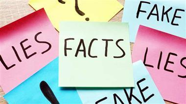 Fact Checkers Are Running Disinformation Campaign