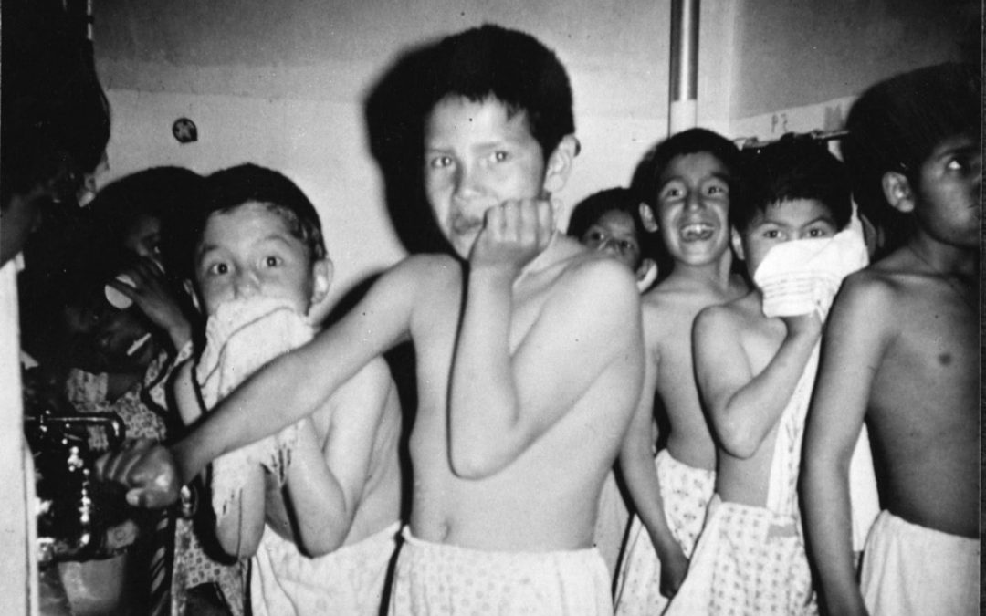 Indigenous Residential School Children Were Used As Test Subjects For Medical Experimentation