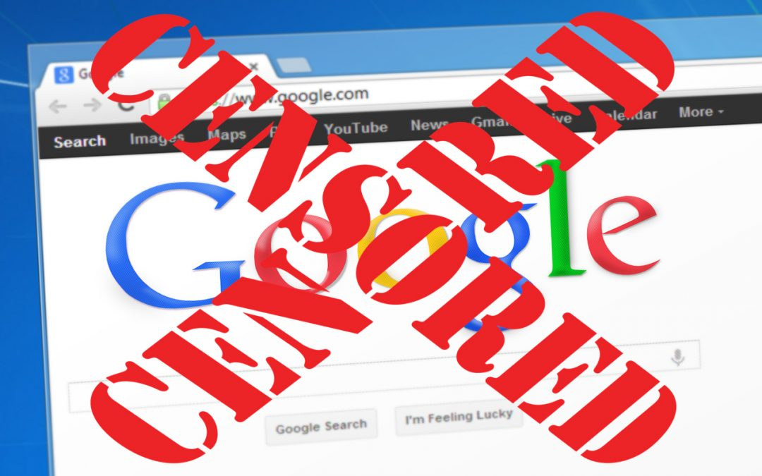 The Real Reason Why Google and YouTube Censor Vaccine Truths