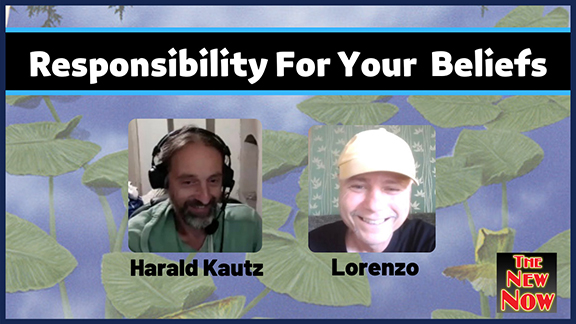 Responsibility for Your Beliefs