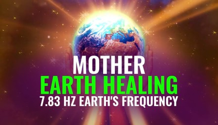 `Grounding`, Reconnecting With Mother Earth
