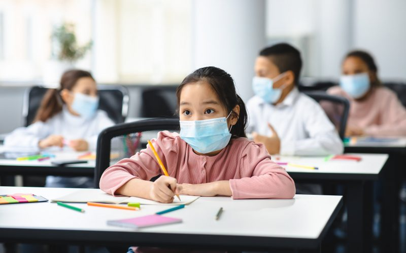 """Prolonged Mask Wearing May Lead To Health """"Consequences In Many Medical Fields"""""""