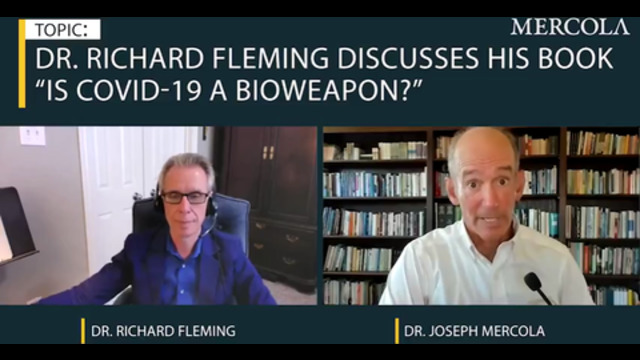Is COVID-19 a Bioweapon?