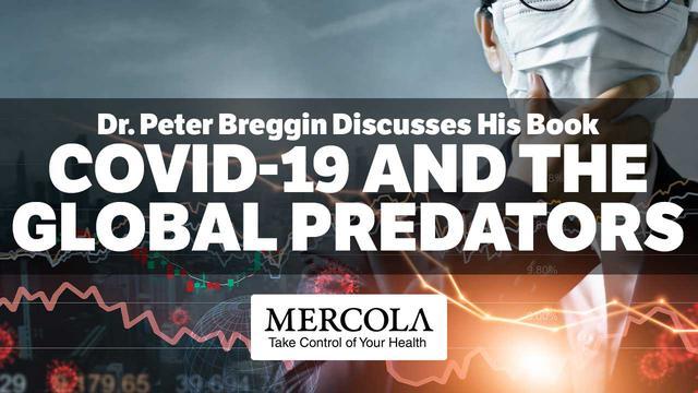COVID-19 and the Global Predators