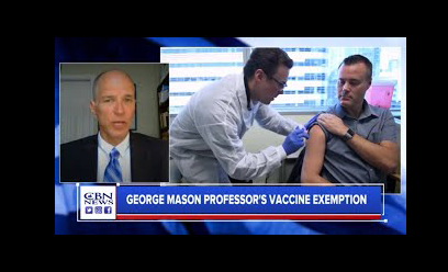 Are These Findings the Death Blow for Vaccine Passports?