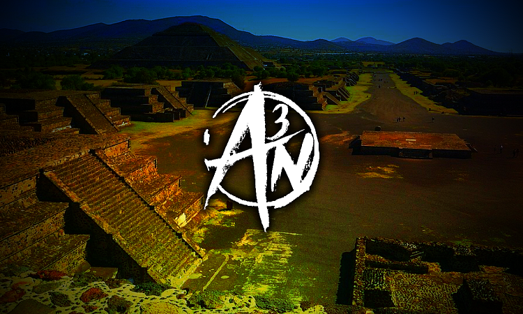 Cultural Foundations for Mexican Agorism