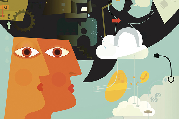 Magical Words: General Semantics & the Power of Language