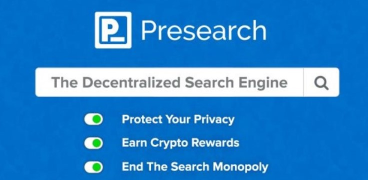 Switch to a Decentralized Private Search Engine and Boycott Google